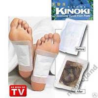 Пластыри для вывода токсинов KINOKI,КИНОКИ оптом