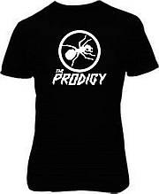 Наклейка на ткань The PRODIGY (цена за размер 20х20 см)