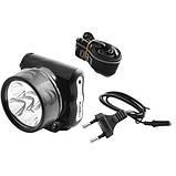 Налобный фонарь на аккумуляторе YJ-1829-5/ 5 LED (120 шт/ящ), фото 4