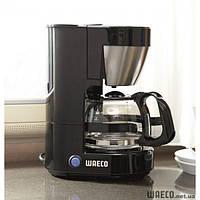 Автомобильная кофеварка на 5 чашек Waeco PerfectCoffee MC 054 (24В)