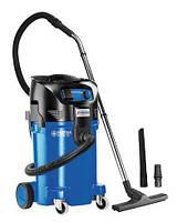 Промышленный пылесос Nilfisk ATTIX 50 - пылесос для сбора бетонной пыли