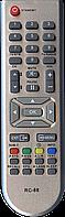 Пульт Homecast HR-A409