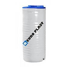 Ємність вертикальна RV 200у Roto Europlast (2-шарова)