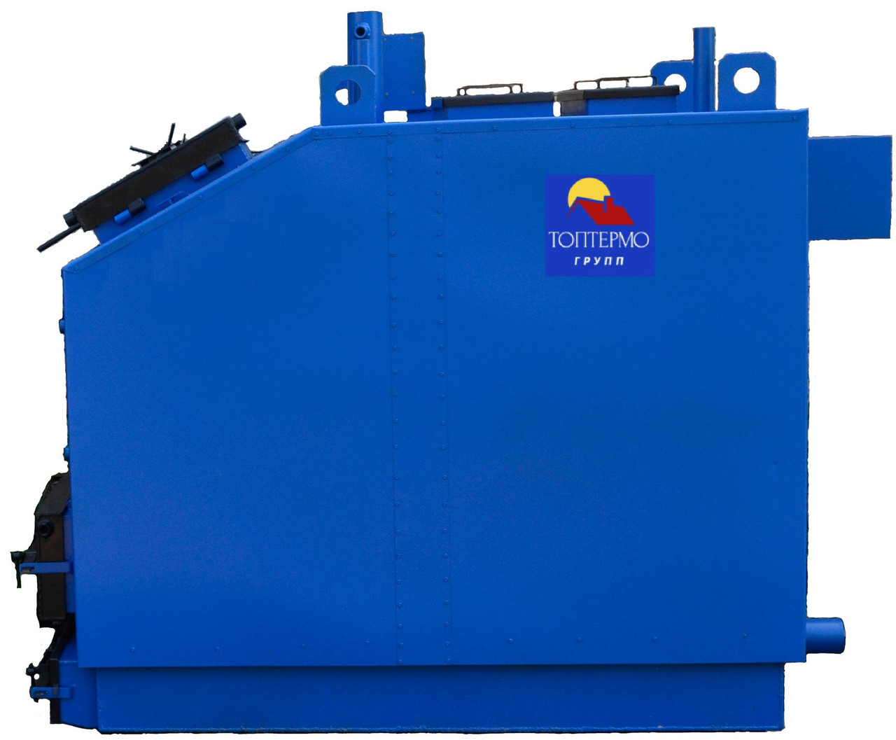Твердопаливний котел Топтермо (Ідмар КВ-ЖСН) 800 кВт