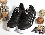 Кроссовки Nike Air Supreme Черный, фото 3