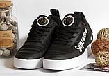 Кроссовки Nike Air Supreme Черный, фото 4