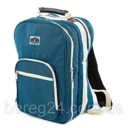 Рюкзак-пикник для 4 человек