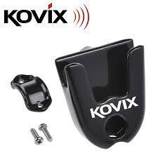 Крепление замка на руль для Kovix KAL6