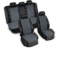 Накидки и авточехлы на сиденья