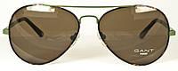 Унисекс солнцезащитные очки Gant Marty (авиатор) оригинал