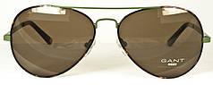 Унісекс сонцезахисні окуляри Gant Marty (авіатор) оригінал