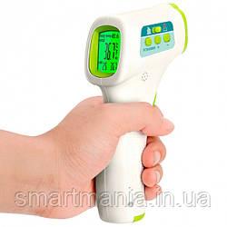 Безконтактный термометр инфракрасный JZK 601