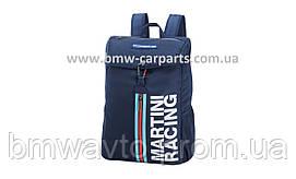 Рюкзак Porsche Backpack, Martini Racing Collection
