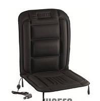 Накидка на сиденье с подогревом MobiCool MagicComfort MH-40S, 12В черная