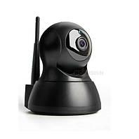IP-камера для видеонаблюдения Boavision N703F-100W-BL