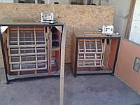 Инкубатор автоматический на 120,220,300,500,1000, 1500,2000,2500,3000,3500 яиц