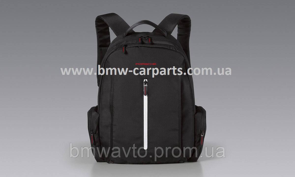 Спортивный рюкзак Porsche Backpack - Motorsport Collection, фото 2