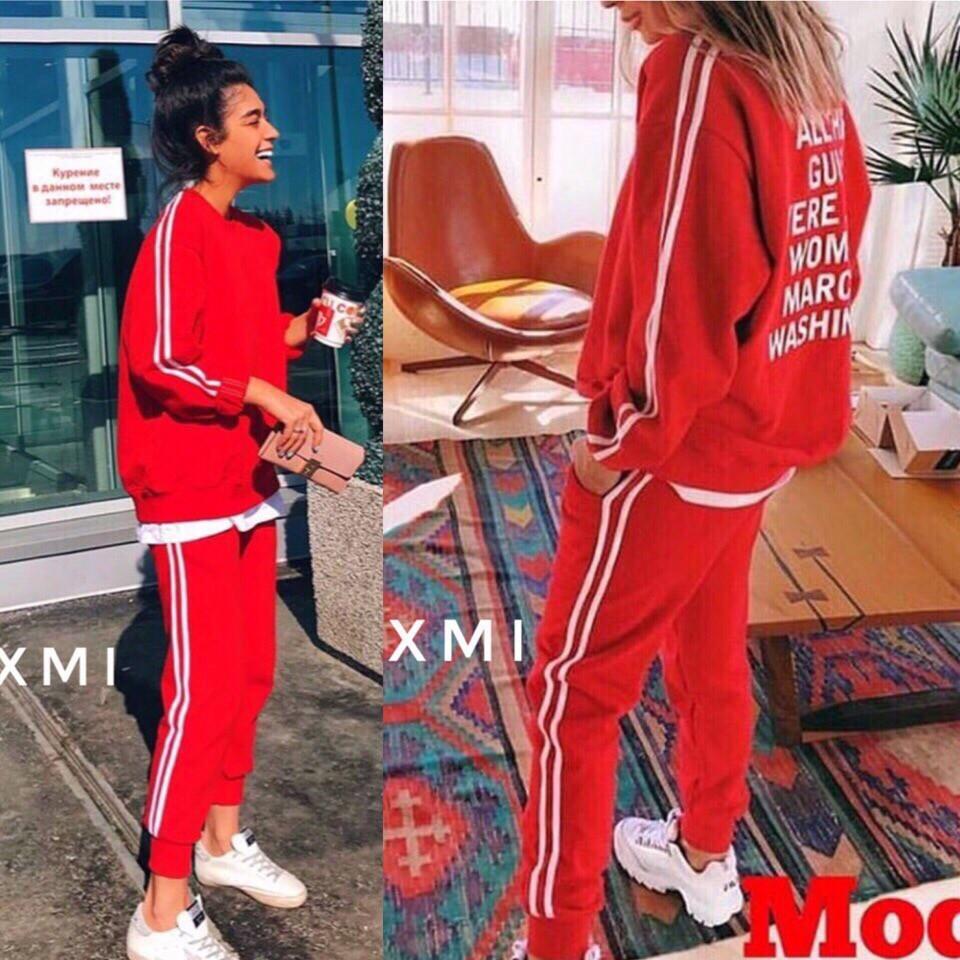Женский спортивный костюм мих095