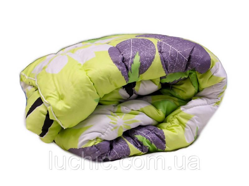 Одеяло Евро синтепоновое 195*205 оптом от 1 шт