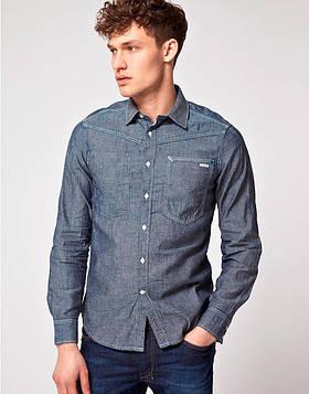 Мужские рубашки, история, как выбирать