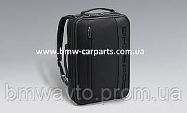 Сумка-рюкзак Porsche 2 in 1 Messenger Bag & Рюкзаку – 911