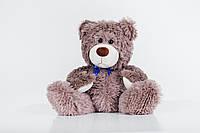 Мягкая игрушка Медведь Рональд (35см)Капучино