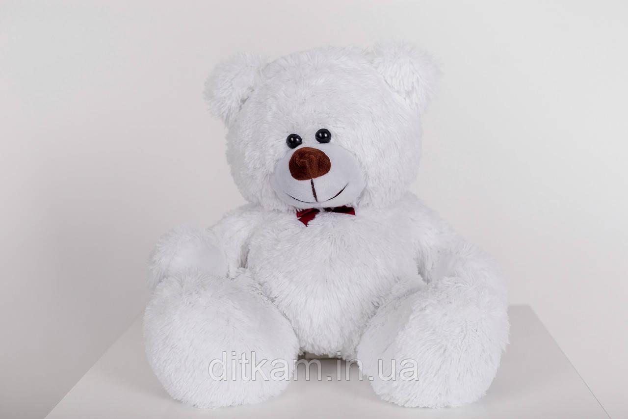 Мягкая игрушка Медведь Джеймс  (65см)Белый