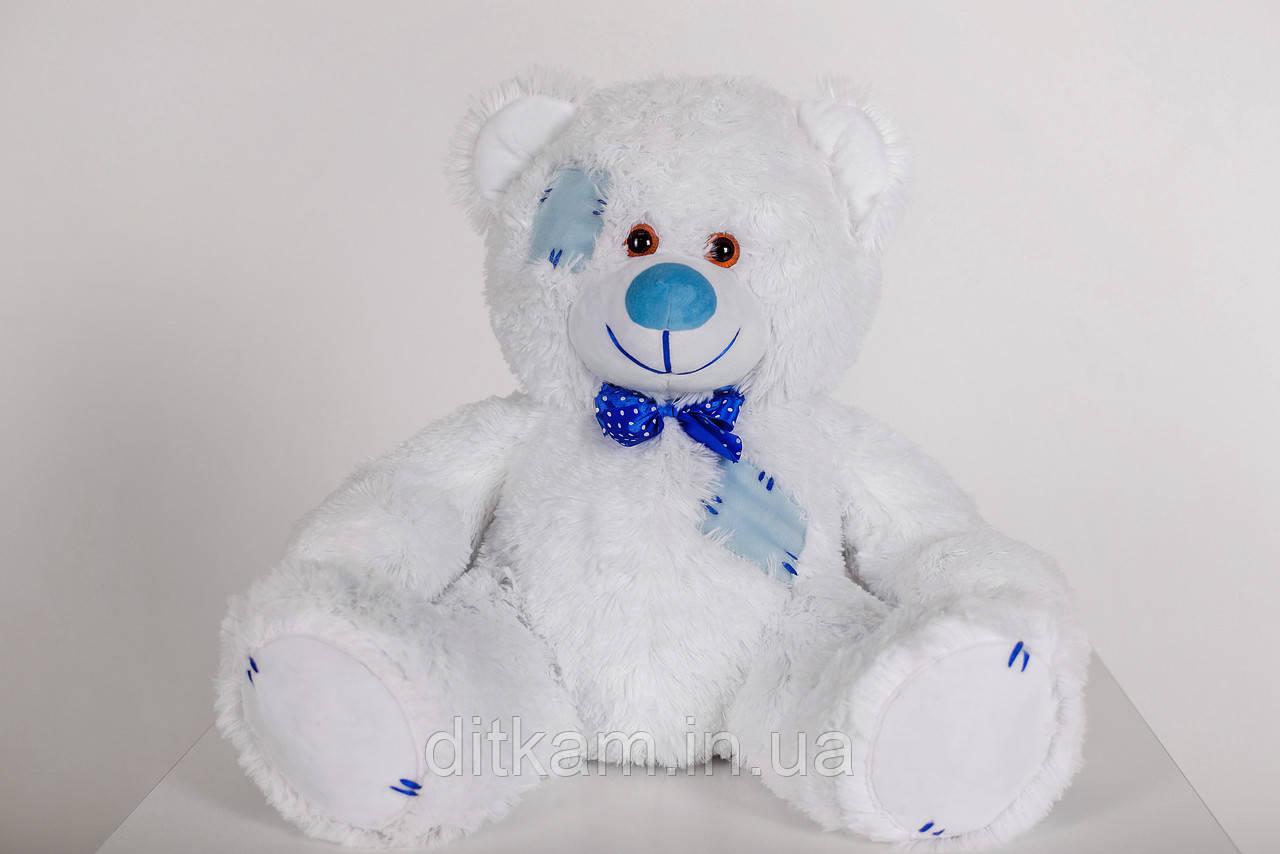Мягкая игрушка Медведь Теодор (65см)Белый