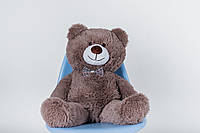 Мягкая игрушка Медведь Джимми (90см)Капучино, фото 1