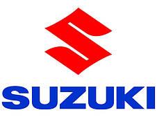 Коврики в багажник Suzuki