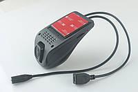 Видеорегистратор Wi-F FHD 1080P универсальный. Камера Sony. Чипсет Novatek NTK96658. Модель EA-308-S