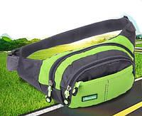 Бананка - сумка спортивный вариант. Разные цвета