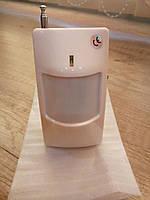 """Беспроводнный датчик движения ИДД-101 """"433 мГц"""" для GSM сигнализации"""
