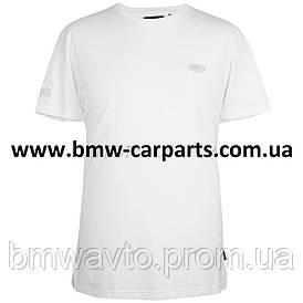 Мужская футболка Land Rover Men's Oval Badge T-shirt