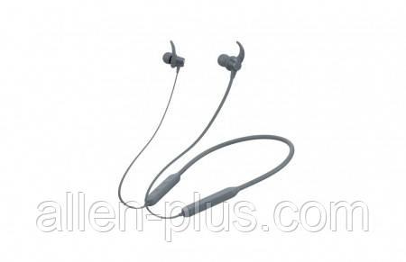 Наушники-гарнитура внутриканальные (вакуумные) беспроводные Bluetooth HAVIT HV-H977BT, grey