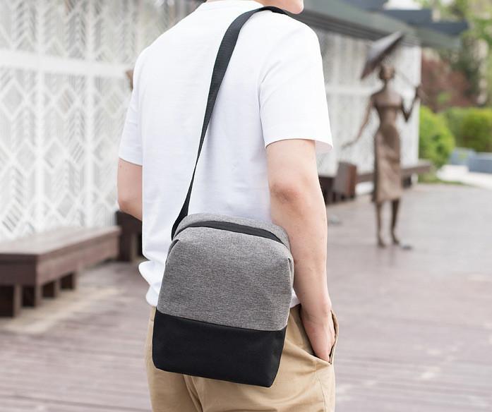 Мужская сумка AL-4563-75