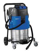 Промышленный пылесос Nilfisk ATTIX 7 - Бесшумная работа и высокая производительность