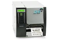 Термотрансферный принтер Toshiba TEC B-SX4T