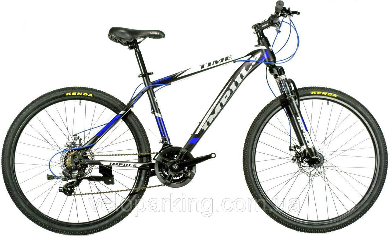 Горный велосипед Impuls Time 26 (2019) DD new