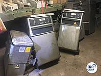 Система промывки доильной установки БУ DeLaval C200. Моечная установка в Украине.