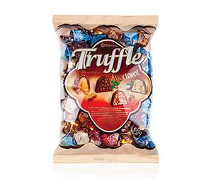 Шоколадні цукерки ELVAN Truffle Mix, 1000г