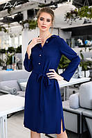 Платье женское с капюшоном с 42 по 56 р. /с475, фото 1