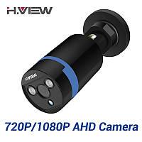 Камера видеонаблюдения (проводная) H.VIEW 1080P CCTV 2MP