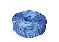 Веревка для белья полипропиленовая ЕВА 5 мм 200 метров - VIROK