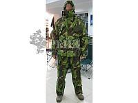 Костюмы NBC MKIV DPM Британские костюмы химзащиты