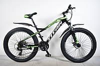Велосипед фэтбайк Titan - Tundra 26