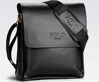 Компактная сумка Polo Черный