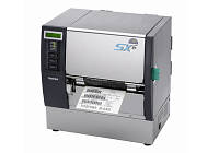 Термотрансферный принтер Toshiba TEC B-SX6T