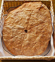 Линия датского хрустящего хлеба 200 кг/ч Dell'Oro