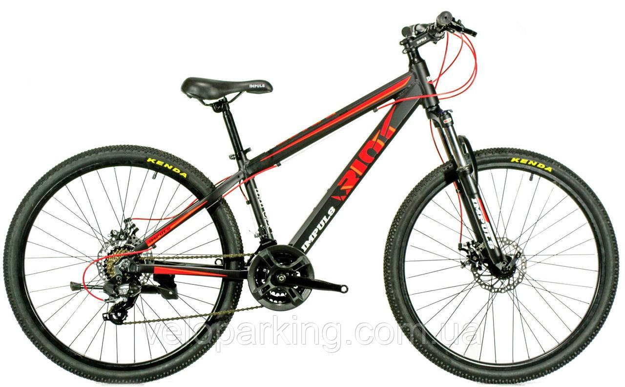 Горный алюминиевый велосипед Impuls Rio 26 (2019) DD new